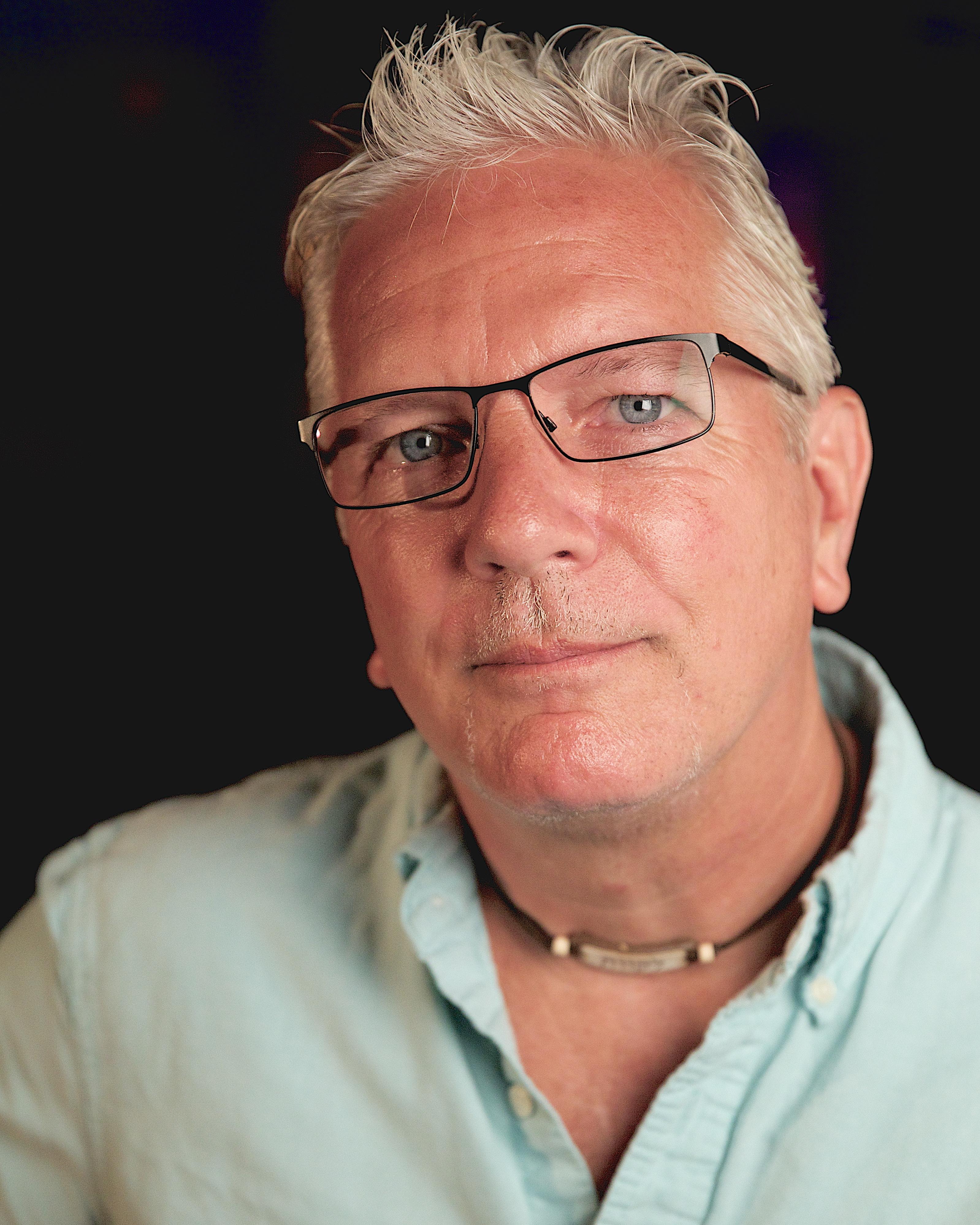Karl Moraski